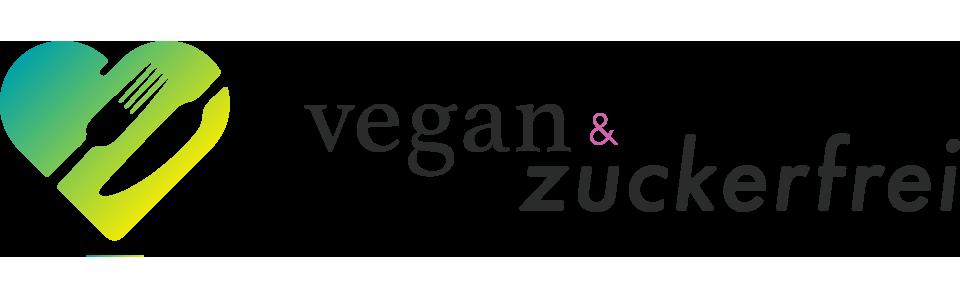 Vegan und Zuckerfrei